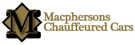 Macphersons Chauffeured Cars