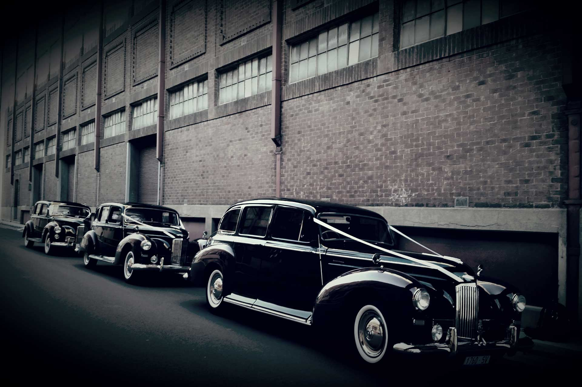 Adelaide Wedding Cars | Macphersons Chauffeured Cars