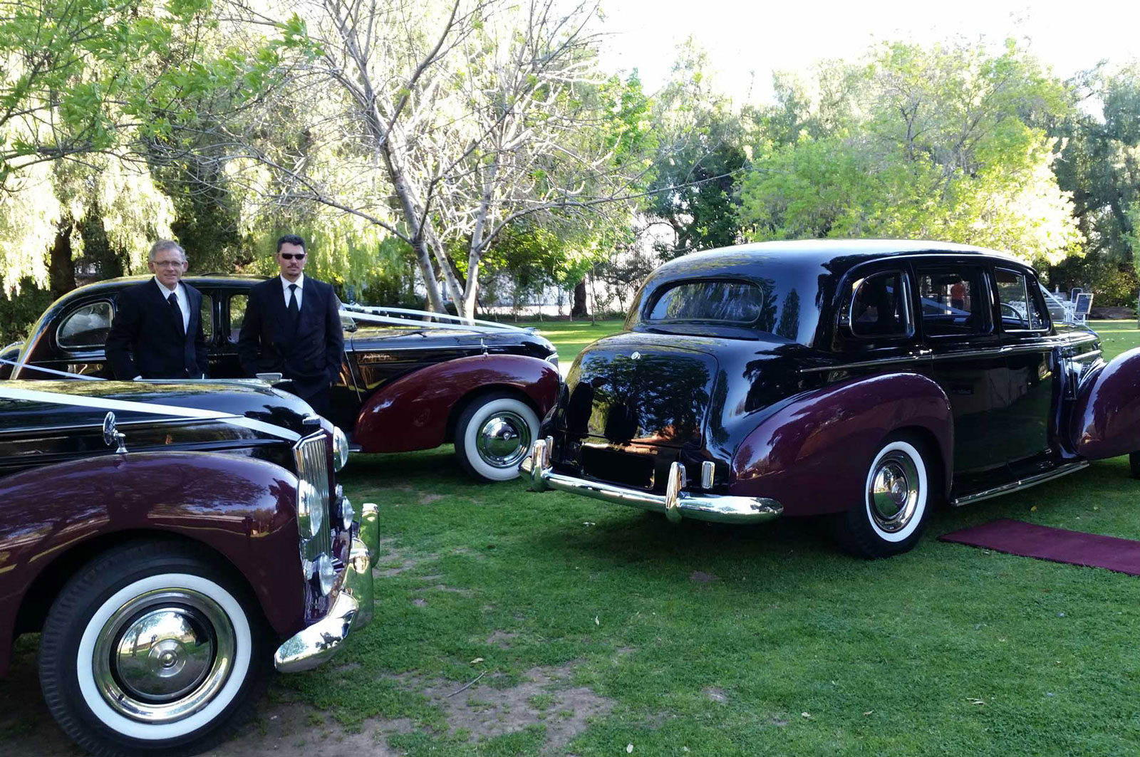 Adelaide Wedding Cars