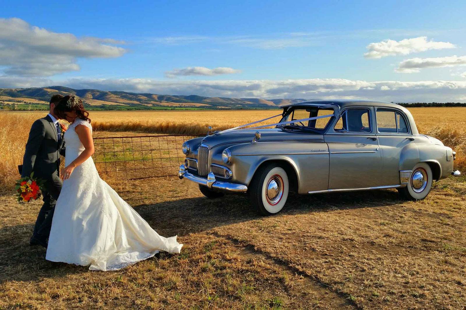 Adelaide Wedding Cars